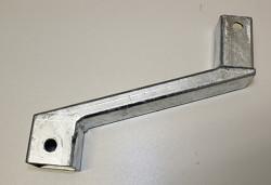 Rozšiřovací držák pro lodní opěru