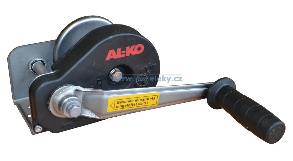 Ruční naviják AL-KO 351 OPTIMA 300kg - Náhradní díly - Ruční navijáky a příslušenství