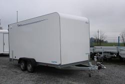 Přívěs skříňový Tomplan TFS 470T.00 2700kg 4700x2000mm