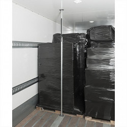 Cargo zádržná příčka 2340-2710mm