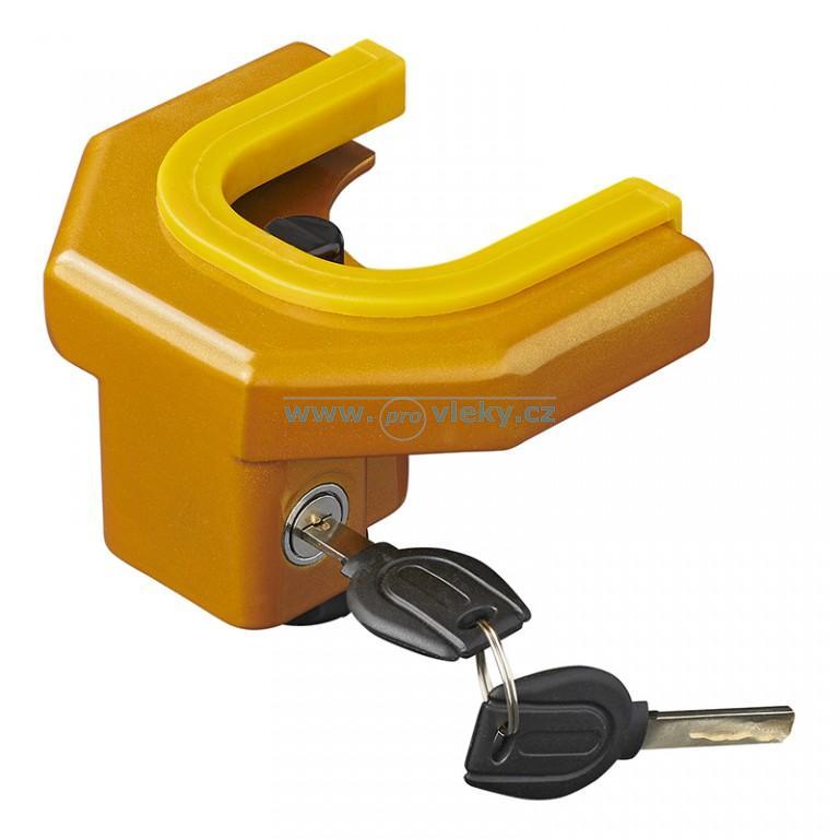 Zámek tažného kloubu Deluxe B328 - Náhradní díly - Zámky + zabezpečení přívěsů