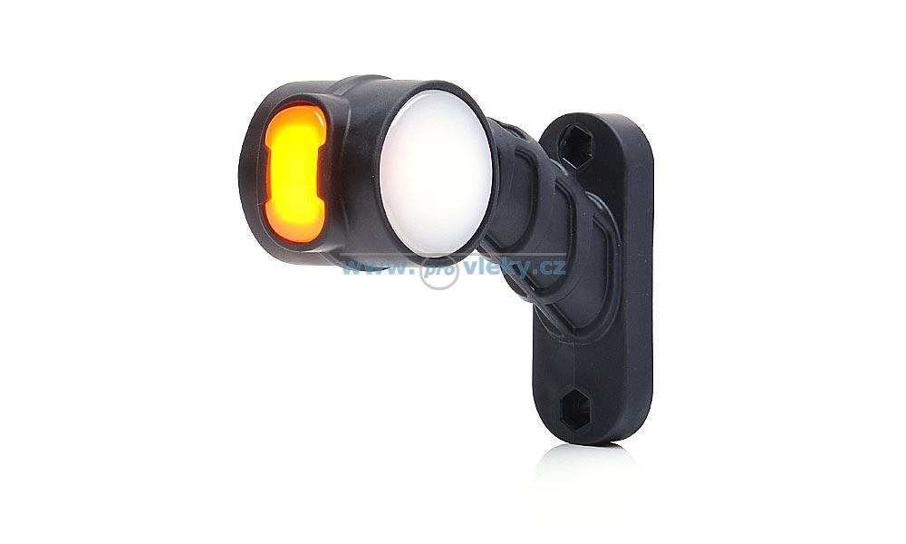 Poziční světlo WAS 1095P pravé NEON LED
