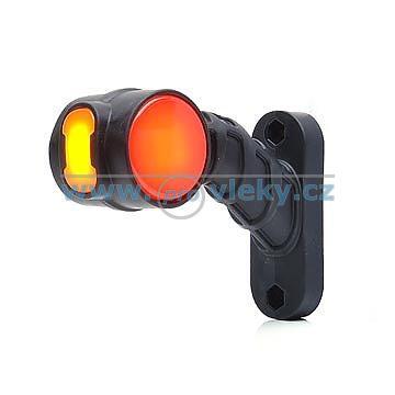 Poziční světlo WAS 1095L levé NEON LED