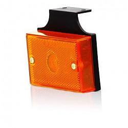Boční poziční světlo oranžové WAS 84Z