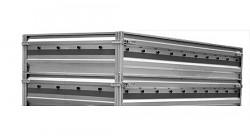 Nástavba bočnic Maxi/Premium 236 40cm