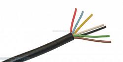 Kábel 7-žilový 7x0.75mm