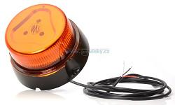 Pracovní výstražný maják W126 866.4 LED; pro montáž