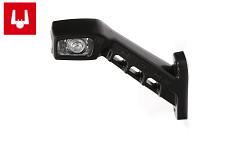 Obrysové osvetlenie - tykadlo W48 LED ľavé