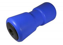 Kónická rolna modrá 185x81mm