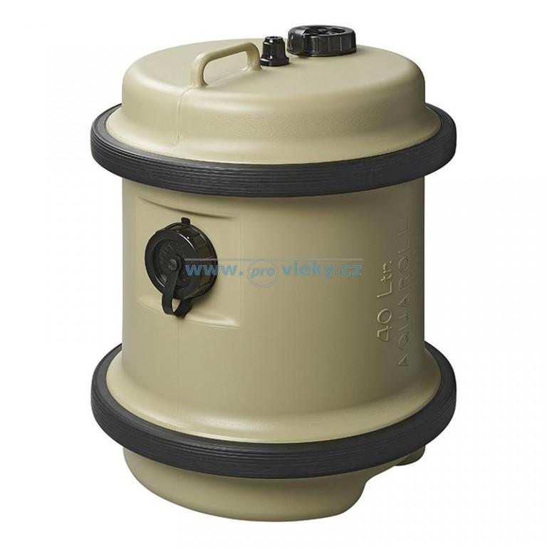Nádrž na čistou vodu 40L