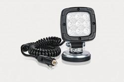 Pracovná lampa FT063- LED; magnetický úchyt