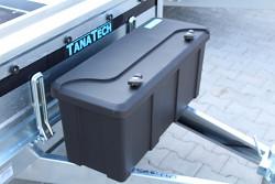 Box na nářadí DAKEN Blackit L 750x300x355 50l