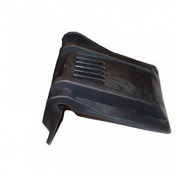 Chránič popruhu rohový 178x128mm