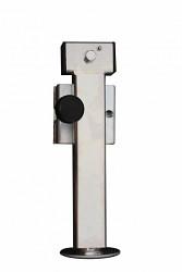 Opěrná noha 415+240mm otočná integr. držák