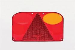 Kryt svítilny Fristom FT-088 KPPM pravý