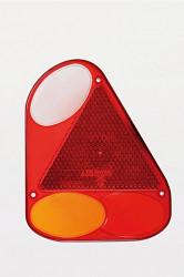 Kryt svítilny Fristom FT-077 KPCOF pravý