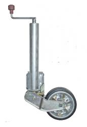 Opěrné kolečko 60mm automat Al-ko 1212382