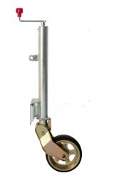 Opěrné kolečko sklopné automat Al-ko 1223638
