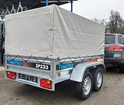 Plachta s konstrukcí Lider 80cm P233