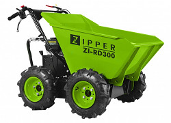 MINIDUMPER ZIPPER ZI-RD 300 kolový