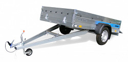 Přívěs Faro Tractus 236x125x35 750kg sklopný