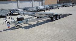 Přívěs Pongratz L-AT 470 3000kg