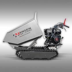 Mini Dumper Jansen RD-200