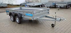 Přívěs Zaslaw 330TD 330x150x35cm 750kg
