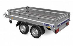 Přívěs Lorries PB75-2614/2 750kg