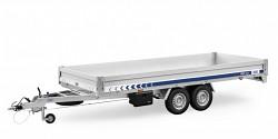 Přívěs Lorries PB27-4920 2700kg valník 496x205cm