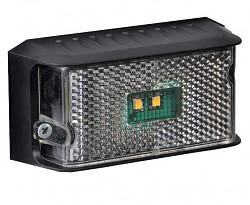 Predné pozičné svietidlo DPT15 LED bez držiaka