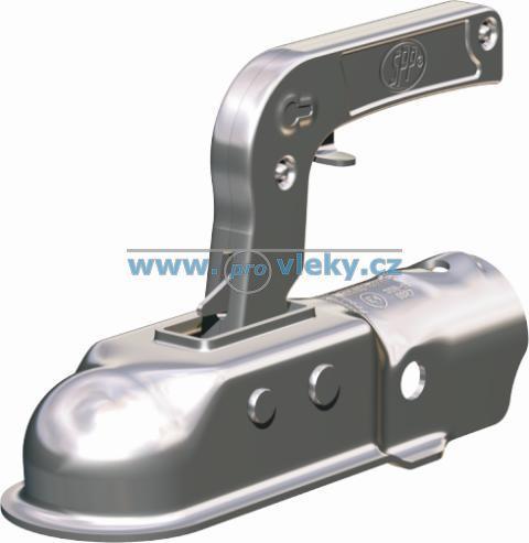 Přívěsný kloub ZSK-750B pr. 45 - Náhradní díly - Tažné spojky pro bržděné přívěsy