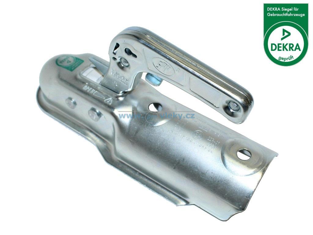 Přívěsný kloub ZSK-750E pr. 70 - Náhradní díly - Tažné spojky