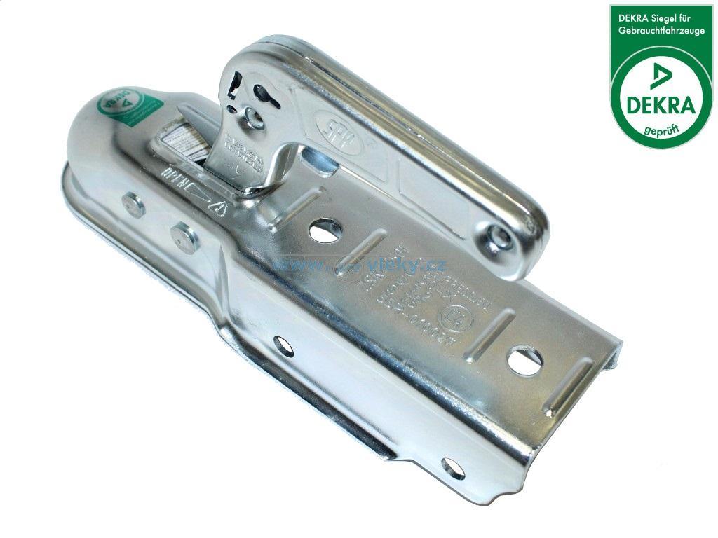 Přívěsný kloub ZSK-750L jekl 40 - Náhradní díly - Tažné spojky