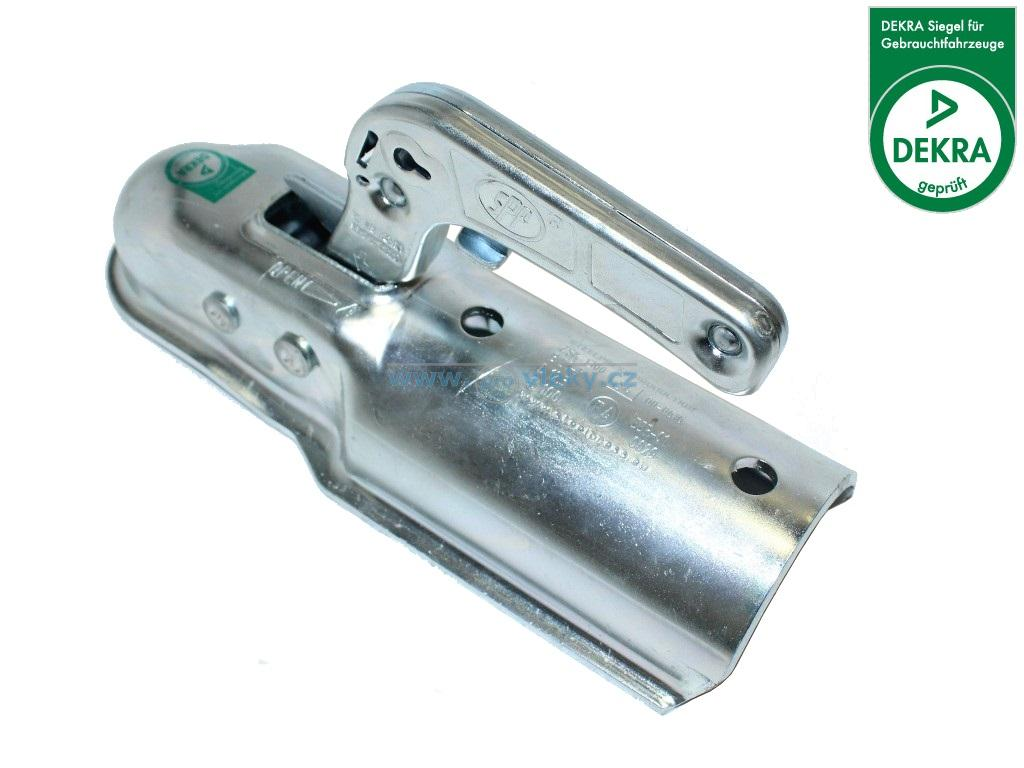 Přívěsný kloub ZSK-1300G pr.70 zesílený - Náhradní díly - Tažné spojky