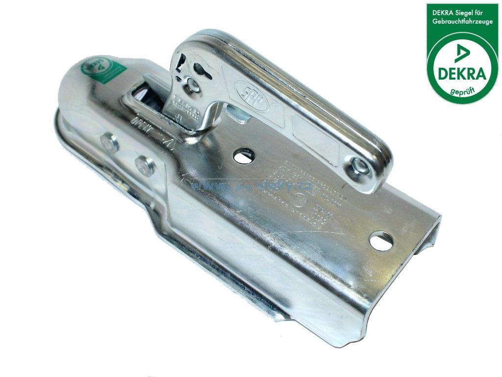 Přívěsný kloub ZSK-1300I jekl 60 zesílený - Náhradní díly - Tažné spojky