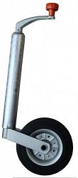Opěrné kolečko pro přívěs KM-01 PROFI pr.48mm 150kg