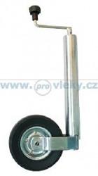 Opěrné kolečko CKM-02 pr. 60mm 300kg