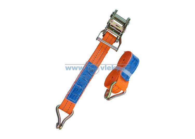 Upevňovací pás 2t/4m vč. ráčny - Náhradní díly - Upínací technika + upevňovací pásy