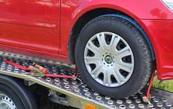 Upevňovací pás pro autopřepravník 5t 2,8m
