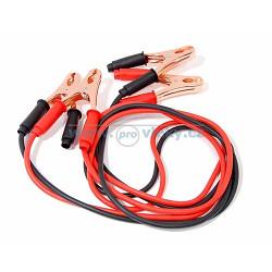 Startovací kabely 400A délka 3m