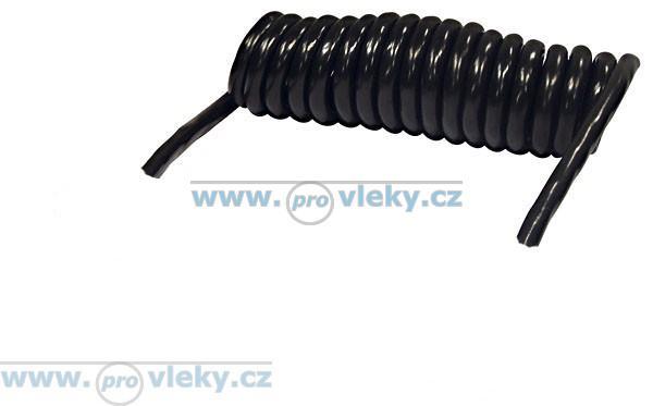 Kabel spirálový 4,5m