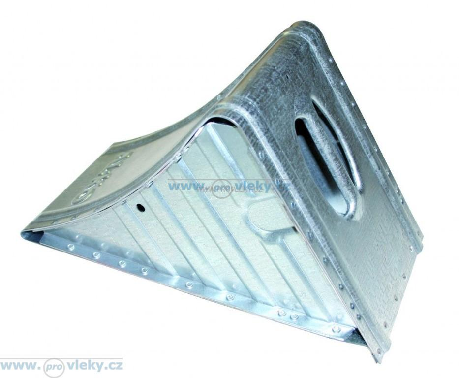 Klín zakládací kovový - Náhradní díly - zakládací klíny + držáky