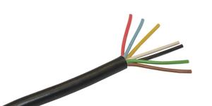 Kabely pro přívěsy